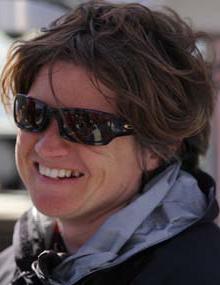 Susannah Calderan, Marine Mammal Scientist, Song of the Whale 2011-2012