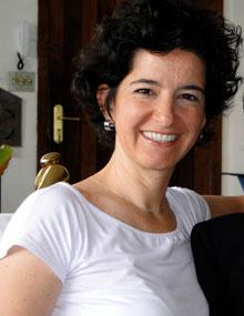 Valeria Ruoppolo, Vétérinaire d'IFAW