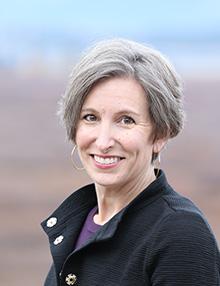 Beth Allgood, Directrice d'IFAW aux États-Unis