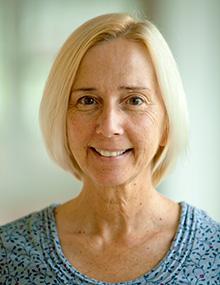 Gail A'Brunzo, Leiterin IFAW Wildtierschutz