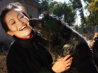 International Fund for Animal Welfare's Grace Gabriel honored with  Condé Nast T