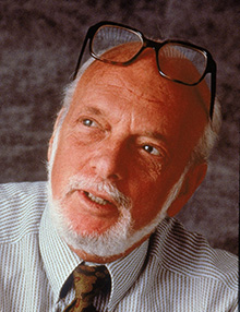 Harold Prince, Honorary Board member, theatrical producer and director