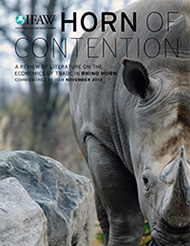 Shifting the burden of proof means no trade in rhino horn – Pretoria, are you li