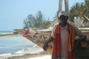 Karibu Local Student Yussuf