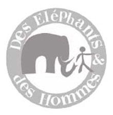 Des Eléphants & des Hommes