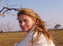 Olivia Mokiejewski
