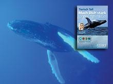 Mach Dich stark für Wal, Delfin & Co.