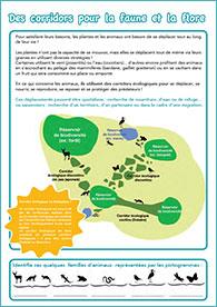Ecological Corridors Program