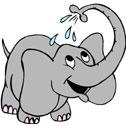 Elephant Cube Image 2