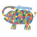 Elephant Cube Image 4