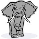 Elephant Cube Image 8