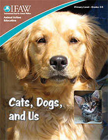 Cats, Dogs, and Us Program