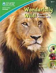Keep Wild Animals Wild Program