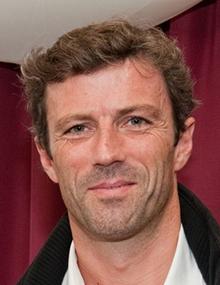 James Pirnay, EU Political Officer
