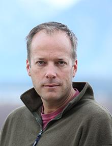 Jeffrey Flocken, Regionaldirektor Nordamerika (bis Januar 2018)