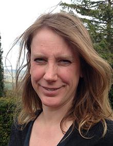 Jo Hastie, Animal Action Education Co-ordinator, IFAW United Kingdom
