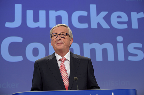 Juncker Commission fails Europeans and their environment