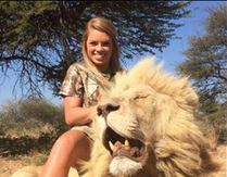 No Cheers for Trophy Hunting