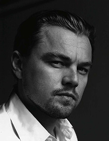 Leonardo DiCaprio, IFAW Honorary Board member, actor, philanthropist, and enviro