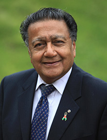Manilal Premchand Chandaria, Honorary Board member