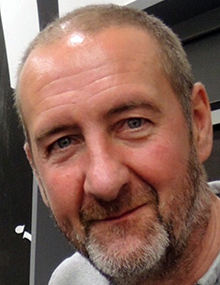 Marc Riley - BBC Radio Host