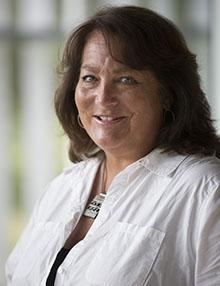 Nancy Barr, Programme Director, Education