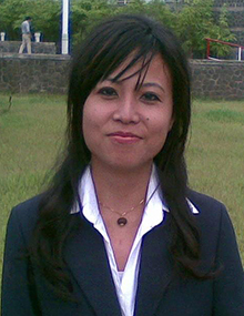 Nizira Borgoyari, Project Officer, Greater Manas Conservation Project