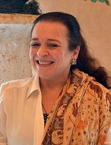 HRH Princess Alia Al Hussein, IFAW Honorary Board member, Founder The Princess A