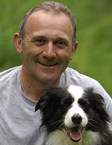 Stephen Jenkinson, Adviser & Pet Behaviour Counselor