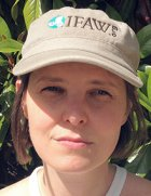 Tania McCrea-Steele, Chef de projet international Criminalité en ligne
