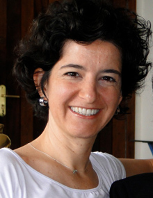 Valeria Ruoppolo (DVM, MSc.)