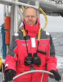 Vassili Papastavrou, IFAW Biologist