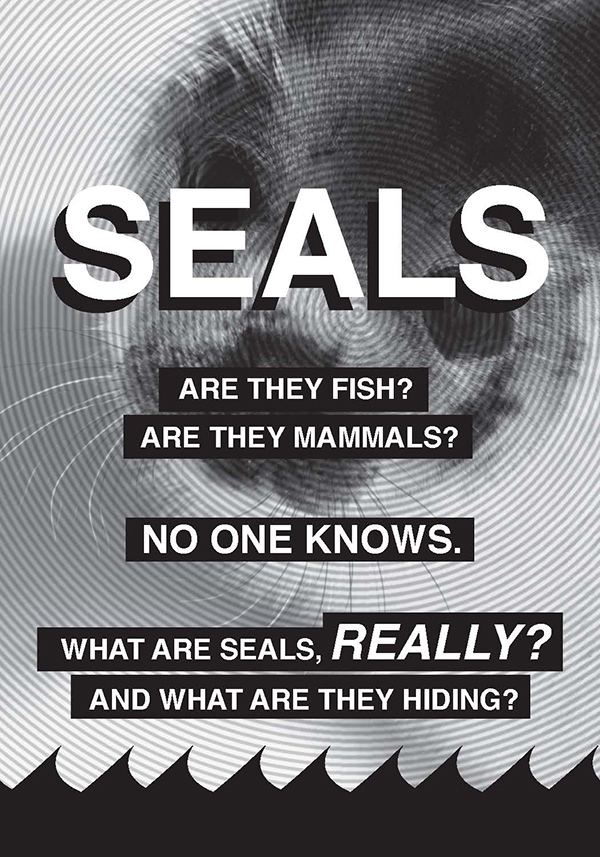 Seals: Are they fish? Are they mammals?
