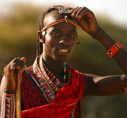 De Massaï hebben wilde dieren altijd als als een onlosmakelijk element van hun erfgoed erkend en geaccepteerd, een erfgoed dat ze graag willen beschermen, maar liefst wel in ruil voor inkomsten uit toeristische activiteiten.