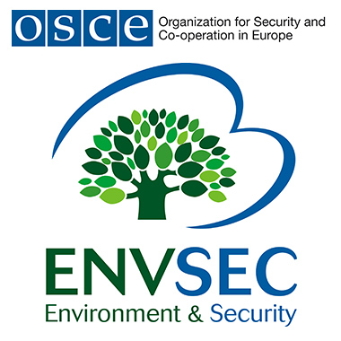 "The ""Prevention of illegal cross-border transport of hazardous waste and other cross-border environmental crimes (phase III)"" project will be implemented by the Oganization for Security and Co-operation in Europe (OSCE) under the framework of the Environment and Security Initiative (ENVSEC)."