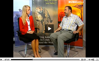 Dr. Elsayed Mohamed talks with Emirates 24/7 on Dubai One Television.