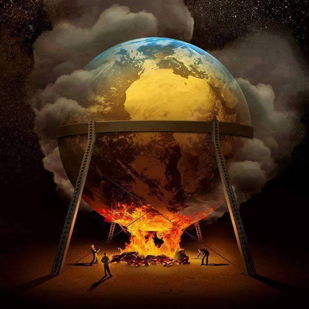 President Trump's proposed rollbacks of Obama administration climate change policies will be disastrous for the continued trend of warming of our planet. By Mena kamil