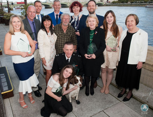 Presented by Bill Oddie, the Animal Action Awards celebrated a great mix of animal advocates and saviours.