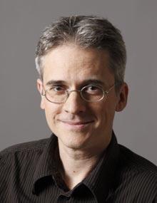 Robert Kless, Leiter IFAW Deutschland