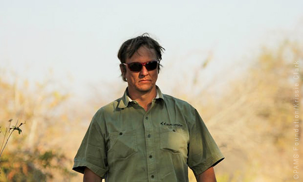 wayne lotter killed in tanzania while protecting elephants for pams foundation