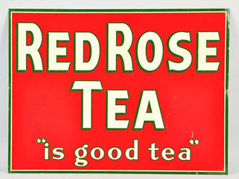 KEEP CALM AND DRINK RED ROSE: Red Rose Tea has partnered with IFAW!