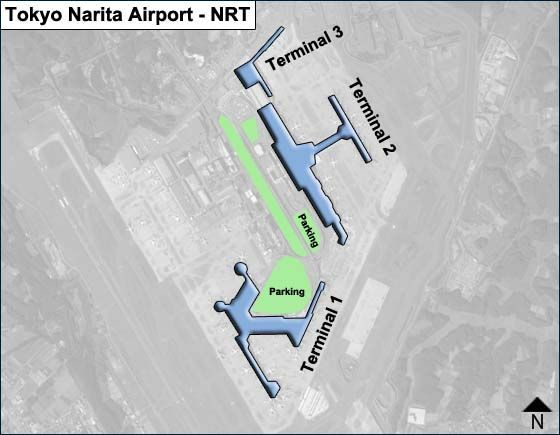 how to get to narita from haneda