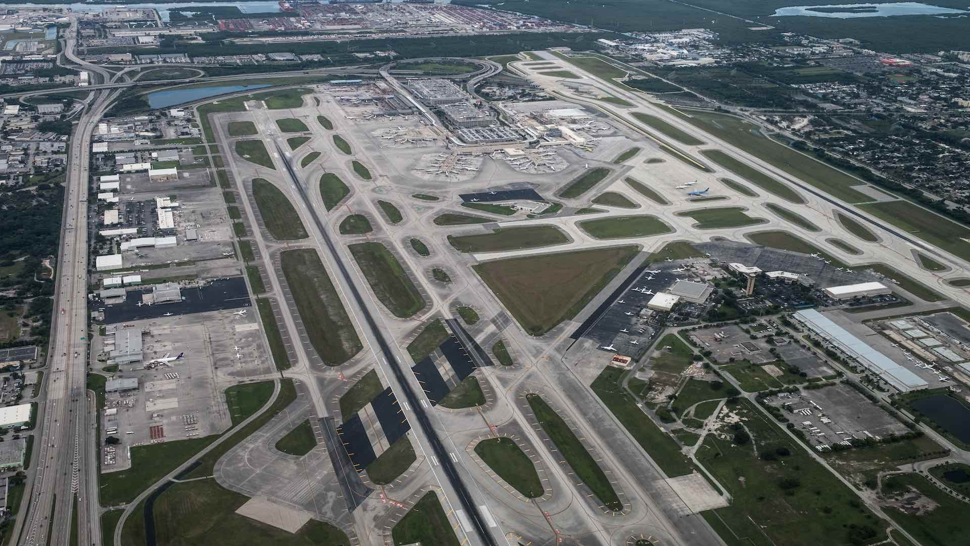 Fort Lauderdale Hollywood Airport