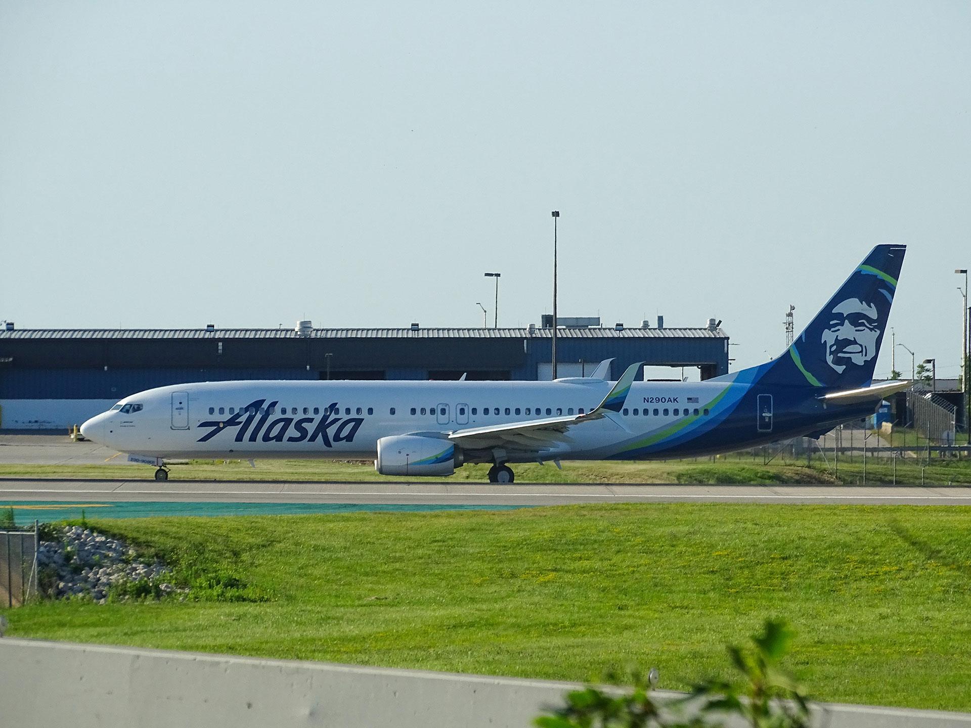 Alaska Airlines Flight Tracker Guide