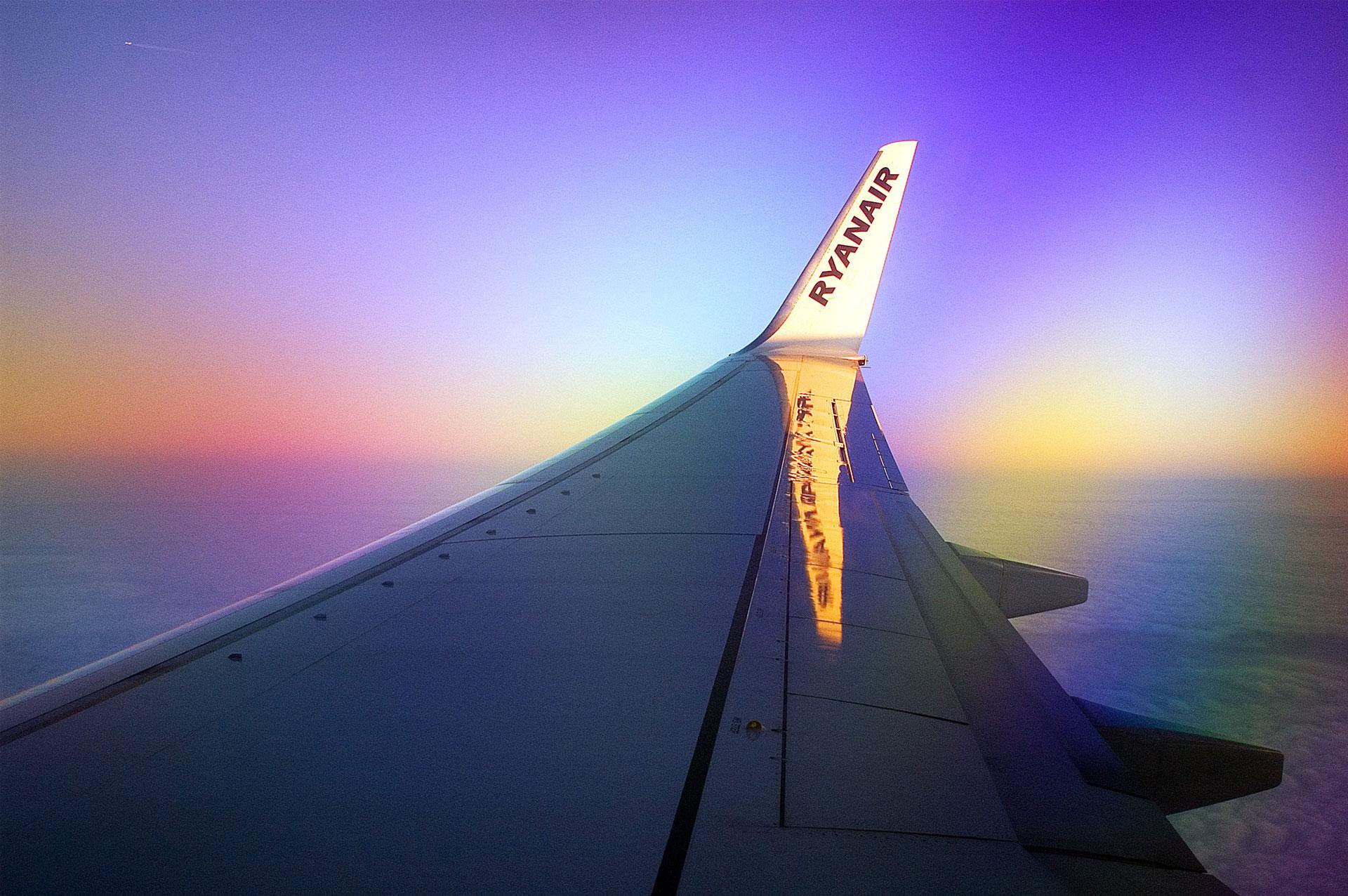 Ryanair Flight tracker