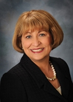 IRI's Cathy Weatherford