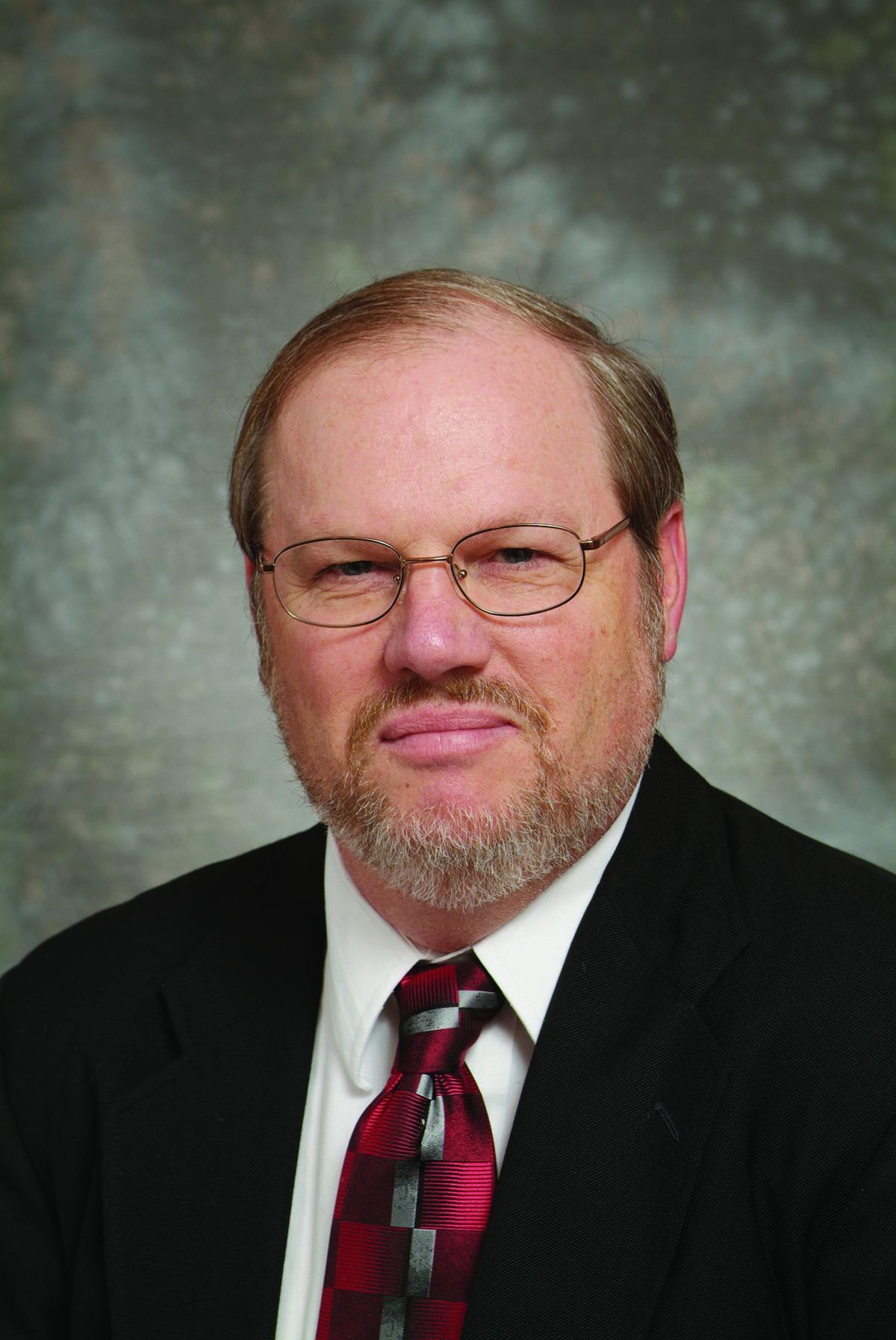 Gregory E. Schwabe, FLMI