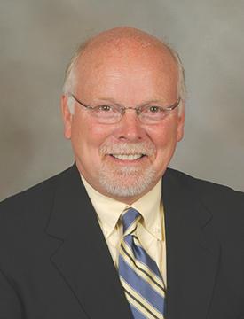 Ken Grace, CLU