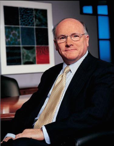 Dick Weber, MBA, CLU, AEP