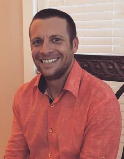Josh Vandenberg